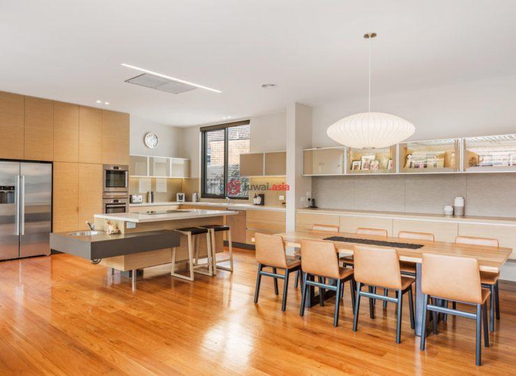 澳大利亚维多利亚州墨尔本的房产,34 Kerferd Street,编号26834993