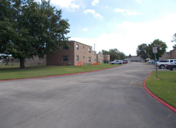 美国俄克拉何马州迈阿密的新建房产,202 Kanady,编号26788772