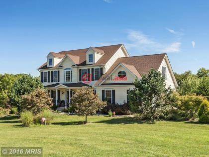 美国马里兰州Hampstead的房产,4525 BECKLEYSVILLE RD,编号26432812