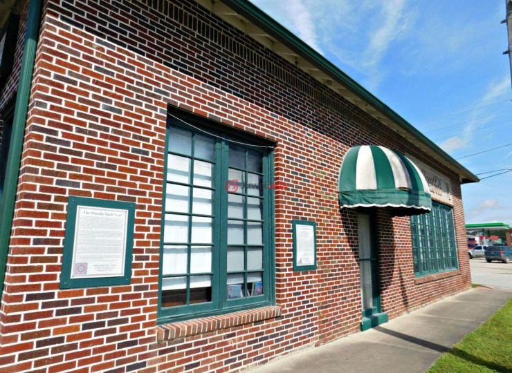 美国佛罗里达州特伦顿的新建房产,517 N Main Street,编号35442934