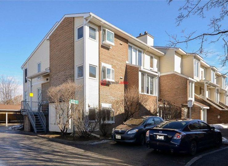 加拿大安大略省渥太華3臥3衛的房產