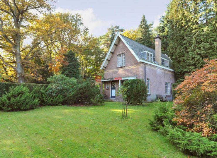 荷兰北荷兰Middenbeemster的房产,Unique building plot,编号35553790