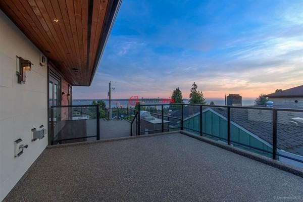 加拿大不列颠哥伦比亚省西温哥华的房产,编号27868530