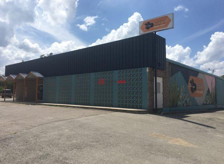 美国德克萨斯州布朗伍德的新建房产,1101 Austin Ave,编号28773738