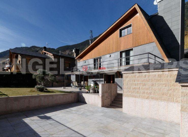 安道尔恩坎普恩坎普的房产,编号36329674