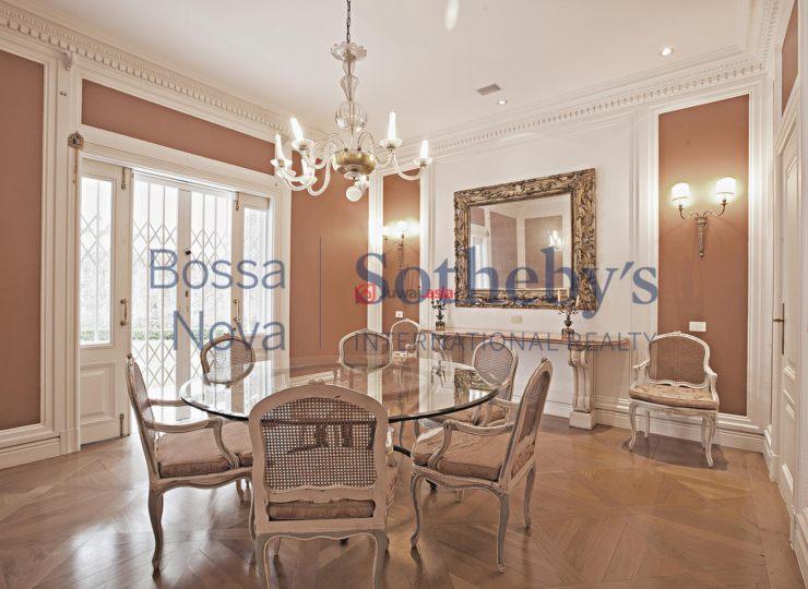 巴西圣保罗的房产,编号36327499