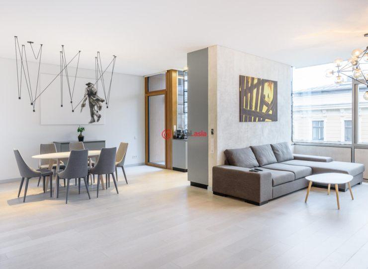 拉脱维亚的房产,Riga Elizabetes Street,编号36822977
