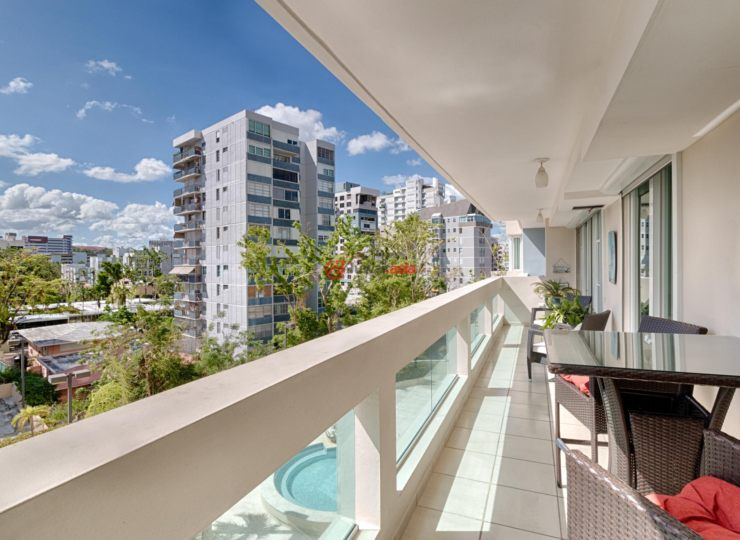 波多黎各的房产,1362 Magdalena Avenue Apt. 402,编号37197073
