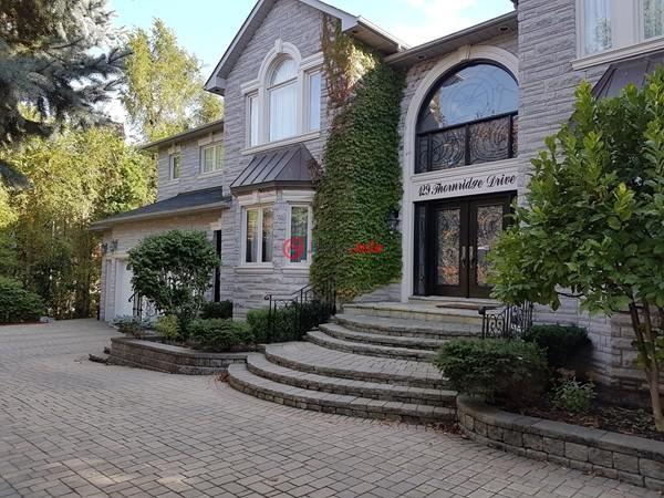 加拿大安大略省Thornhill的房产,编号28888636