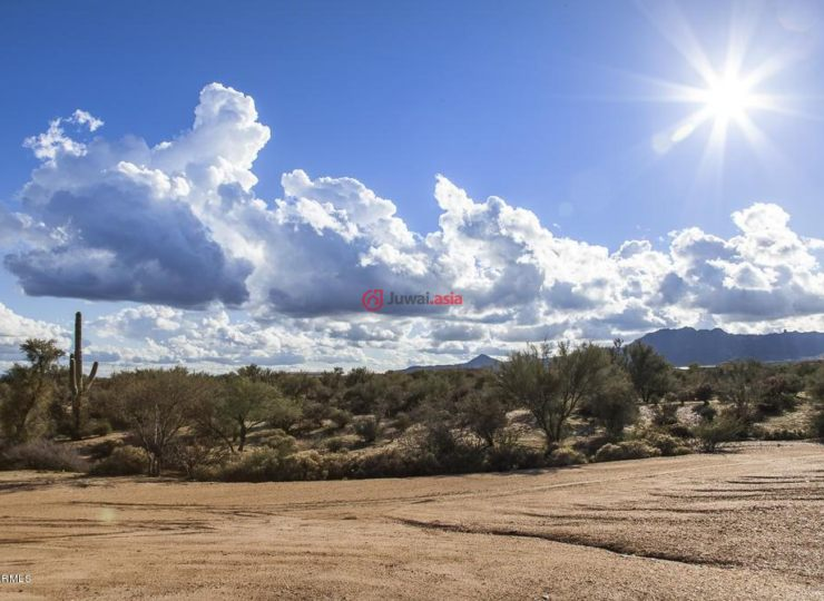 美国亚利桑那州斯科茨代尔4卧4卫的房产