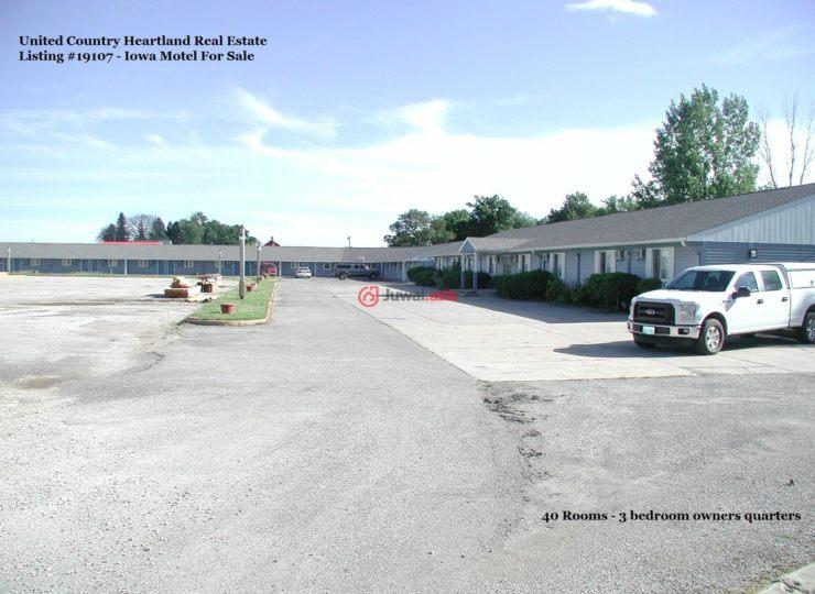 美国爱荷华州Spirit Lake的新建房产,2120 130th St (Office Location),编号26920763