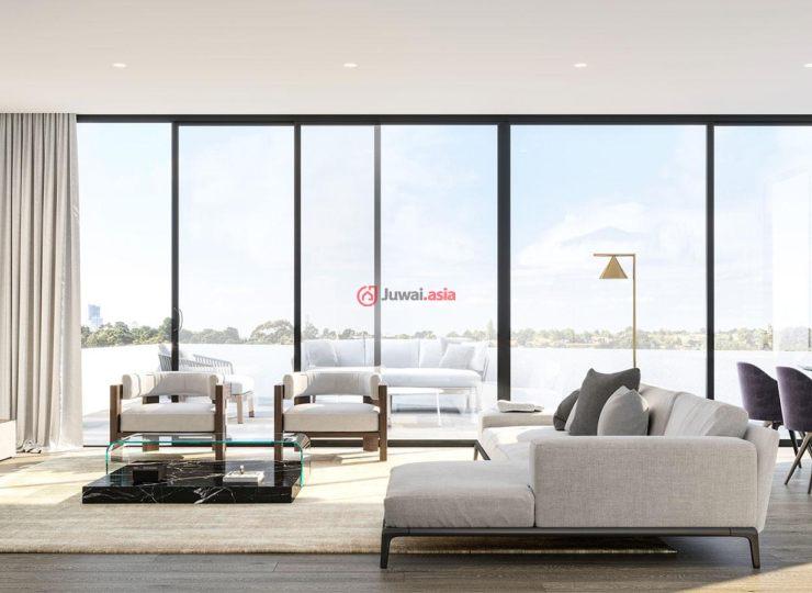 澳大利亚的新建房产,2 Mascoma Street,编号33760997