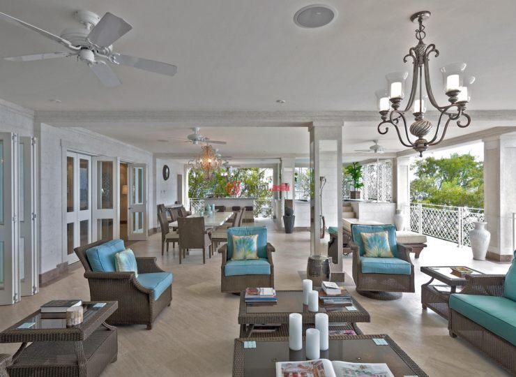 巴巴多斯圣杰姆斯的房产,Paynes Bay St. James,编号26116314