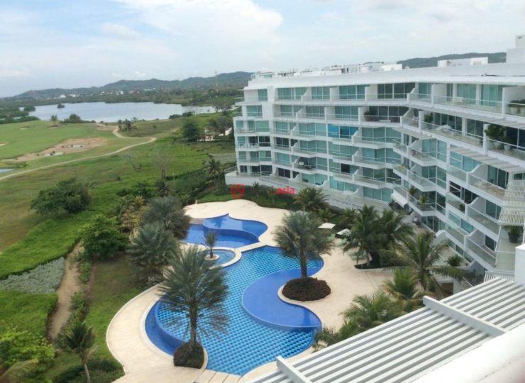 哥伦比亚苏克雷苏克雷的房产,39-86 Karibana Cartagena Colombia Beach,编号36686463