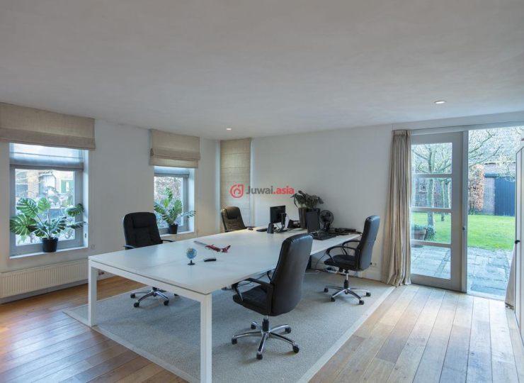 荷兰南荷兰省Nieuw-Beijerland的房产,Middelstraat 14,编号37401575