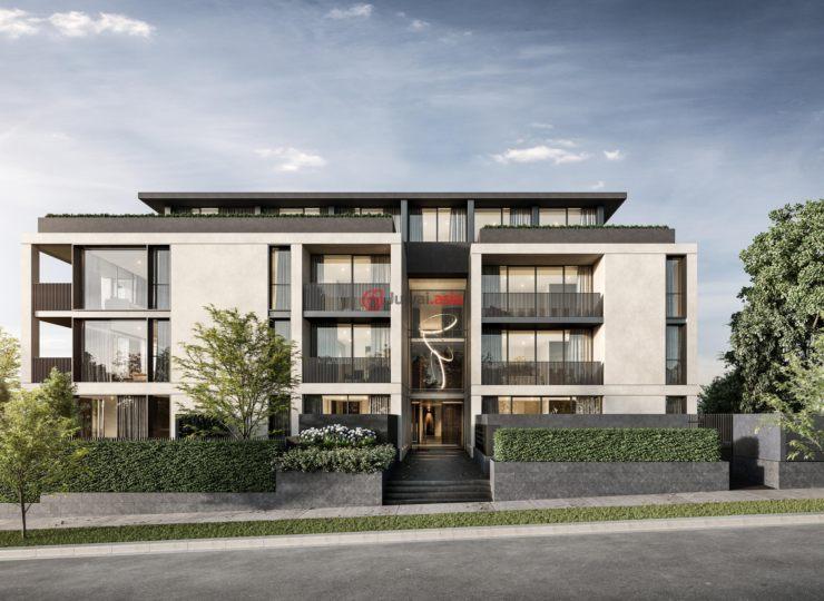 澳大利亚的新建房产,2A Scott Grove,编号33010376